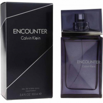 ENCOUNTER CK 3.4 EDT SP FOR MEN