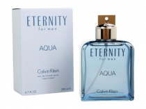 ETERNITY AQUA 6.7 EDT SP FOR MEN