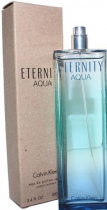 ETERNITY AQUA TESTER 3.4 EDP SP FOR WOMEN