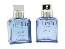 ETERNITY AQUA 2 PCS SET FOR MEN: 3.4 SP