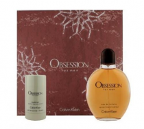 OBSESSION 2 PCS SET FOR MEN: 6.8 SP