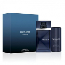 CK ENCOUNTER 2 PCS SET FOR MEN: 3.4 SP