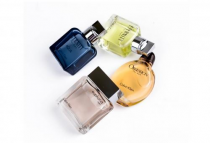 CALVIN KLEIN 4 PCS * 15 ML MINI SET FOR MEN