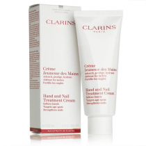 CLARINS HAND AND NAIL TREATMENT CREAM 3.4 OZ