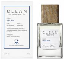 CLEAN ACQUA NEROLI RESERVE 1.7 EAU DE PARFUM SPRAY