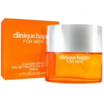 CLINIQUE HAPPY 1.7 COLOGNE SP FOR MEN