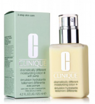 CLINIQUE DRAMATICALLY DIFFERENT MOISTURIZING LOTION WITH...