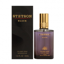 STETSON BLACK 1.5 COLOGNE SP