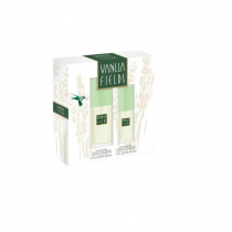 VANILLA FIELDS 2 PCS SET: 2 OZ COL SP + 1 OZ COL SP