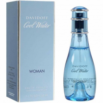 COOLWATER 1.7 EDT SP FOR WOMEN