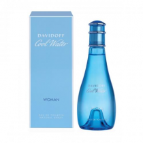 COOLWATER 1 OZ EDT SP FOR WOMEN