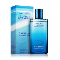COOLWATER CARIBBEAN SUMMER EDITION 4.2 EDT SP FOR MEN