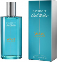 COOLWATER WAVE 2.5 EDT SP FOR MEN