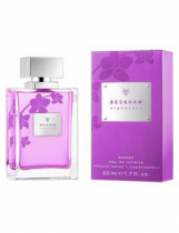 DAVID BECKHAM SIGNATURE 1.7 EDT SP FOR WOMEN