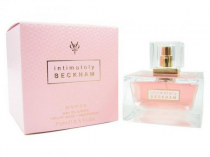 DAVID BECKHAM INTIMATELY 2.5 EDT SP FOR WOMEN