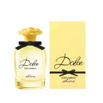 DOLCE SHINE BY DOLCE & GABBANA 2.5 EAU DE PARFUM SPRAY