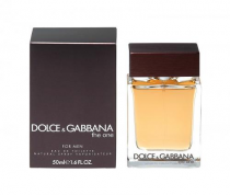 DOLCE & GABBANA THE ONE 1.7 EDT SP FOR MEN
