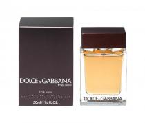 DOLCE & GABBANA THE ONE 1.7 EAU DE TOILETTE SPRAY FOR MEN