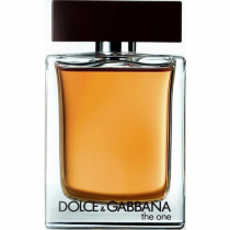 DOLCE & GABBANA THE ONE TESTER 3.4 EDT SP FOR MEN