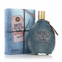DIESEL FUEL FOR LIFE DENIM 2.5 EDT SP FOR MEN
