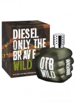 DIESEL ONLY THE BRAVE WILD 2.5 EDT SP