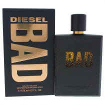 DIESEL BAD 4.2 EDT SP FOR MEN