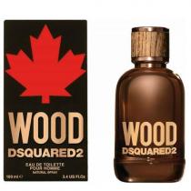 DSQUARED2 WOOD POUR HOMME 3.4 EDT SP