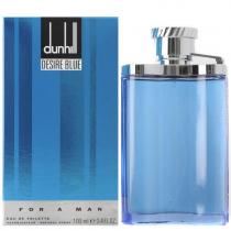 DUNHILL DESIRE BLUE 3.4 EAU DE TOILETTE SPRAY FOR MEN