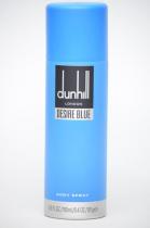 DUNHILL DESIRE BLUE 6.6 OZ BODY SPRAY