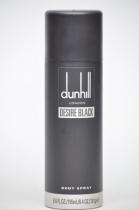 DUNHILL DESIRE BLACK 6.6 OZ BODY SPRAY