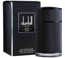 DUNHILL ICON ELITE 3.4 EDP SP FOR MEN