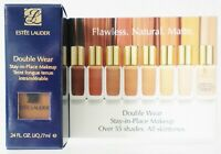 ESTEE LAUDER DOUBLE WEAR STAY-IN-PLACE MAKEUP 0.24