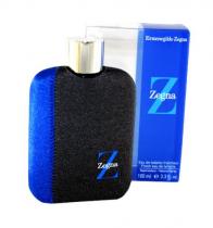 Z DE ZEGNA FRESH 3.4 EDT SP FOR MEN
