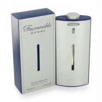 FACONNABLE HOMME 3.4 EDT SP