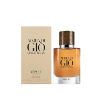 ACQUA DI GIO ABSOLU 1.35 EDP SP FOR MEN