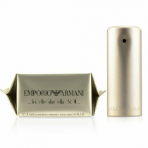 EMPORIO ARMANI 1 OZ EDP SP FOR WOMEN