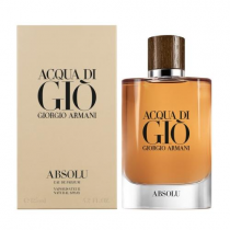 ACQUA DI GIO ABSOLU 4.2 EDP SP FOR MEN