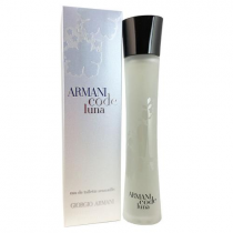 ARMANI CODE LUNA 2.5 EDT SP FOR WOMEN