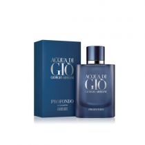 ACQUA DI GIO PROFONDO 2.5 EDP SP FOR MEN