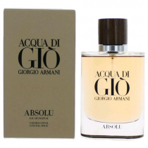 ACQUA DI GIO ABSOLU 2.5 EDP SP FOR MEN