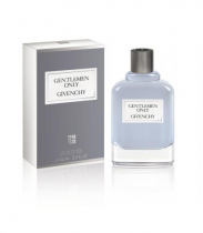GIVENCHY GENTLEMEN ONLY 3.3 EDT SP