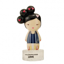 HARAJUKU LOVERS LOVE TESTER 1 OZ EDT SP