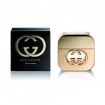 GUCCI GUILTY 1 OZ EDT SP FOR WOMEN