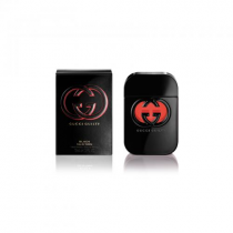 GUCCI GUILTY BLACK 2.5 EDT SP FOR WOMEN
