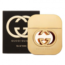 GUCCI GUILTY 1.7 EDT SP FOR WOMEN