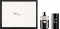 GUCCI GUILTY 2 PCS SET FOR MEN: 1.7 SP