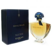 SHALIMAR 3 OZ EAU DE TOILETTE SPRAY