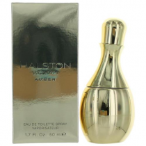 HALSTON AMBER 1.7 EDT SP FOR WOMEN