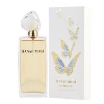 HANAE MORI BLUE BUTTERFLY 1 OZ EAU DE PARFUM SPRAY FOR WOMEN