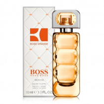 HUGO BOSS ORANGE 1 OZ EDT SP FOR WOMEN